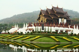 Private Tour Northern Thailand : Golden Triangle + Bangkok 6 Days / 5 Nights