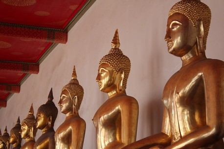 Central Thailand Private Tour: Thailand Discovery 7 days / 6 nights