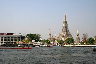 Tour Thailand Bangkok Stop Over Join 3 days / 2 nights