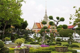 Tour of Thailand: Around Siam 7 Days / 6 Nights