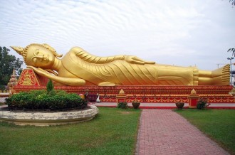Tour Overland Thailand And Laos 13 Days / 12 Nights