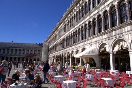 Venice city Tour with Private Guide - max 2 hours