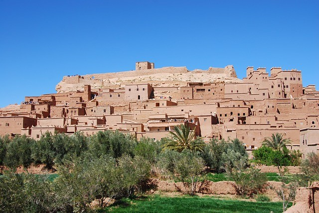 Tour Morocco: Great South And Kasbah