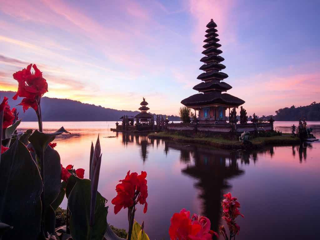 Tour Indonesia Bali Discovery 4 Days / 3 Nights - Superior Category