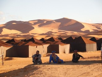 Tour Discovery of Morocco 11 Days / 10 Nights