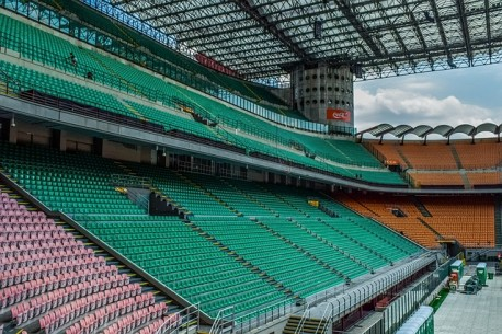 Guided tour of Milan and San Siro Museum