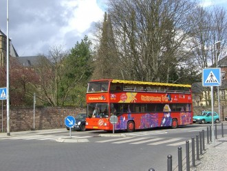 Trier City Sightseeing Tour 1 Day