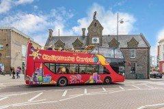 Cardiff City Sightseeing Tour - Biglietto 24 ore