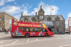 Cardiff City Sightseeing Tour - Ticket 24 hours