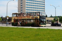 Potsdam City Sightseeing Tour 1 Day