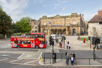 York City Sightseeing 24 Hours