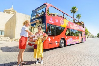 Cordoba City Sightseeing 24 hours