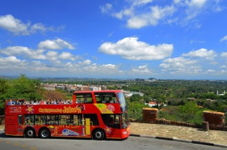 Johannesburg City Sightseeing Tour 2 days