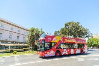 Cadiz City Sightseeing Tour 24 hours