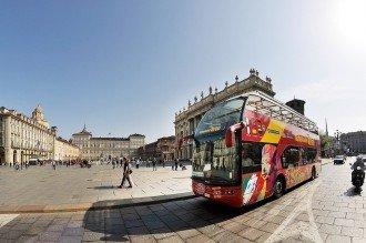 Museo Nacional del Automóvil de Turín y Turin City Sightseeing 24 horas