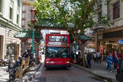 San Francisco City Sightseeing 2 Giorni