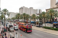 New Orleans City Sightseeing Tour 1 Giorno