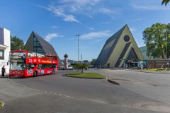 Oslo City Sightseeing 24 Hours