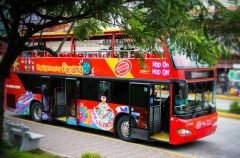 Panama City Sightseeing Tour - Ticket 48 hours