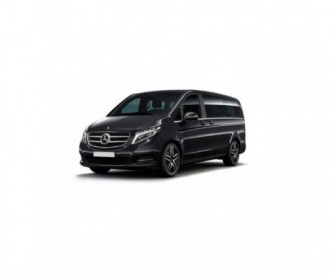 Private transfer from Santa Margherita Ligure to Milan City Centre