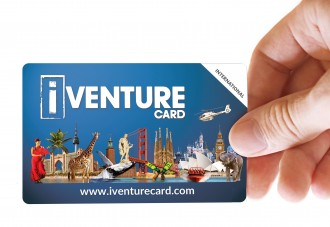 Singapore iVenture Card Unlimited 2 Day
