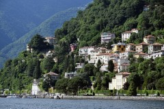 Essential North Lakes from Milan 4 days / 3 nights