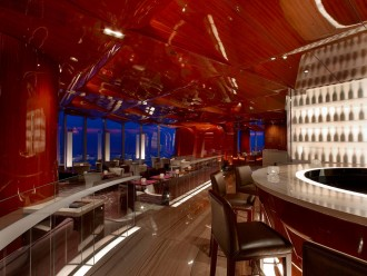 Dinner experience at Burj Khalifa with Discover Dubai By Night