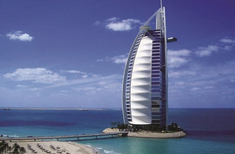 Full day tour Dubai without lunch from Abu Dhabi