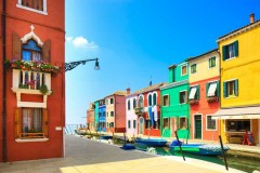 Discovering The Gems Of The Lagoon (Murano and Burano)