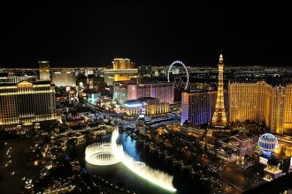 Los Angeles: Tour Las Vegas, Grand Canyon, Monument Valley, Lake Powell, Antelope Canyon, Bryce Canyon, Las Vegas - 8 giorni