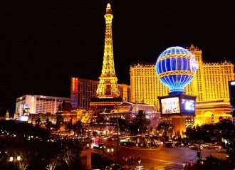 Los Angeles: Tour Las Vegas, Grand Canyon, Monument Valley, Page, Antelope Canyon, Bryce Canyon, Las Vegas - 6 giorni