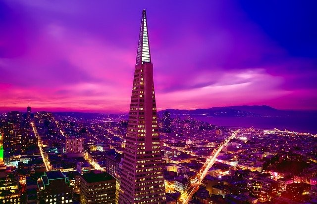 Los Angeles: Tour from Los Angeles to San Francisco - 9 days