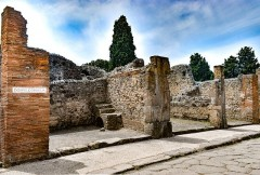 Private Tour Naples and Pompeii Excavations