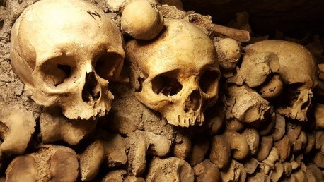 City Tour of Rome Catacombs with Private Guide and Private Guide (with Private Driver) available 3 hours