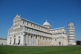 Private Excursion to Pisa and Lucca from Florence - Full Day