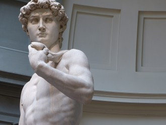 Private Walking Tour of Florence, Uffizi Gallery and Accademia Gallery