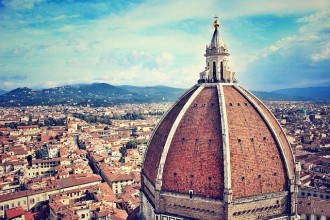 Private Walking Tour of Florence and Uffizi Gallery