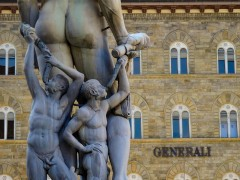 Private Walking Tour of Florence – Half Day