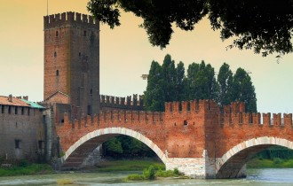 Private Tour: Verona from Milan – Full Day