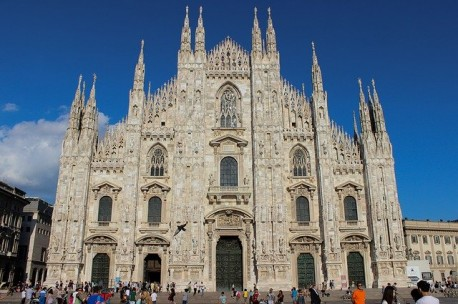 Milan city Tour with Private Guide available 3 hours
