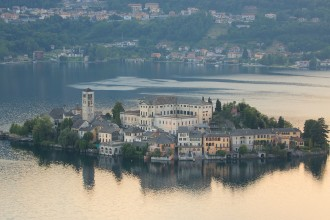 Private Tour: Lake Orta from Milan – Full Day