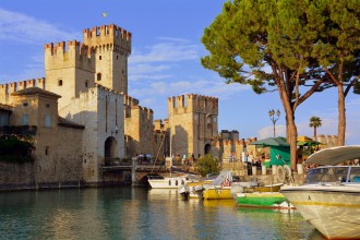 Private Tour: Lake Garda from Milan - Full Day