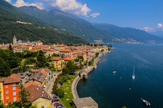 Private Tour: Lake Maggiore from Milan - Full Day
