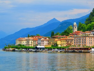 Private Tour: Lake Como from Milan – Full Day
