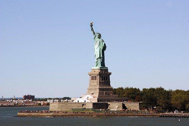 New York: walking around the Big Apple