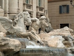 Rome: City Tour of Lorenzo Bernini with Private Guide available 3 hours