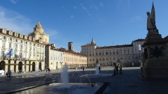 Turin City Tour with Private Guide