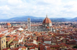 Tour de la ciudad de Florencia con guía privado disponible 6 horas