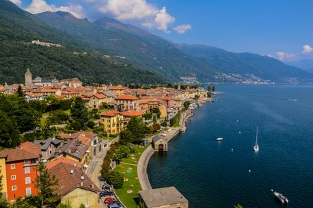 Stresa City Tour with Private Guide available 5h30min