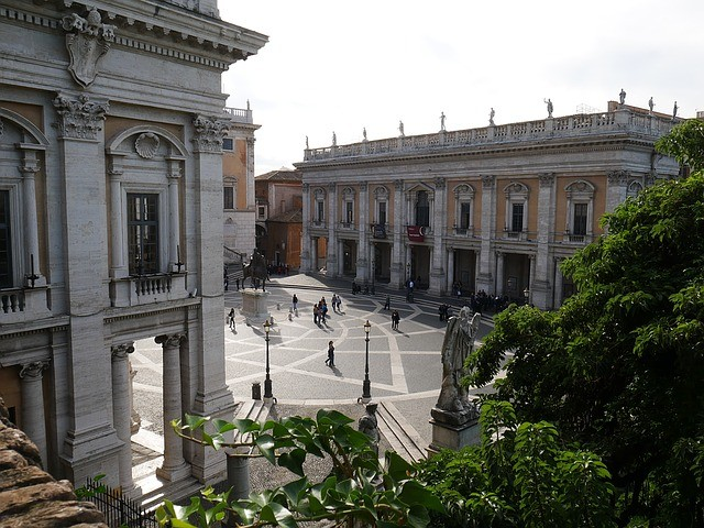 City Tour of Michelangelo with Private Guide available 3 hours